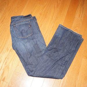 Citizens Of Humanity COH Jeans Wimbledon